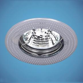 фото Точечный светильник 601 CH (хром)