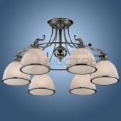 фото Потолочный светильник MA02401CB/006 Chrome