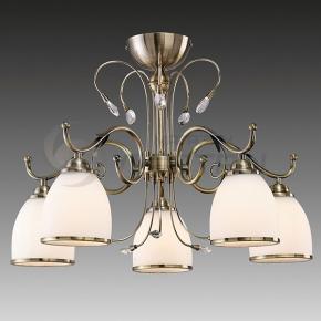 фото Потолочный светильник MA02640C/005 Bronze