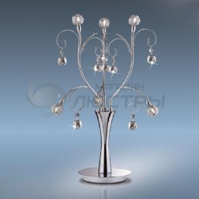 фото Настольная лампа  Malota 1848/6T