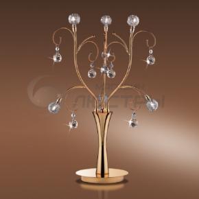 фото Настольная лампа Malota 1849/6T