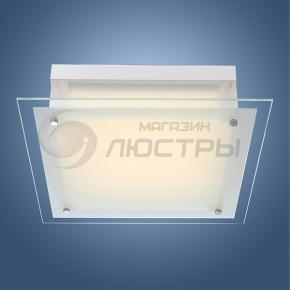 фото Потолочный светильник Quadro i 49326