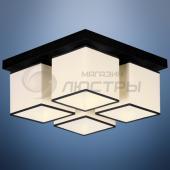 фото Светильник потолочный Furia 711