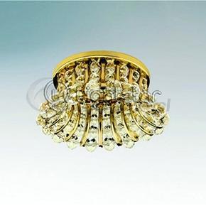 фото Точечный светильник Monile Fio Cr 030802-G9