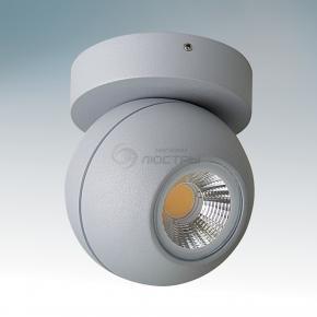 фото Точечный светильник накладной Globo 051009
