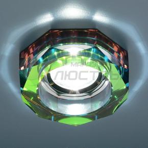 фото Точечный светильник 9120 Multi (мульти/серебрянный)