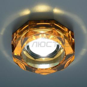 фото Точечный светильник 9120 YL ( желтый)