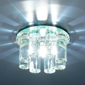 фото Точечный светильник SD8053 WH (белый)