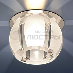 фото Точечный светильник 8141 CH/WH (белый)