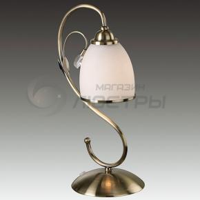 фото Настольная лампа MA02640T/001 Bronze