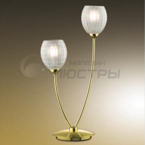 фото Настольная лампа  Raina 1964/2T