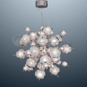 фото Подвесной светильник  Molecule A8312SP-12CC