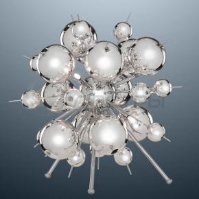 фото Настольная лампа  Molecule A8312LT-6CC