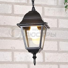 фото Светильник уличный NX9701 1Н черный