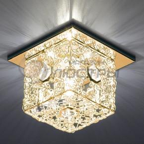 фото Точечный светильник 1003 GD (золото)