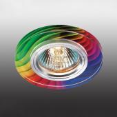 фото Светильник точечный Rainbow 369915