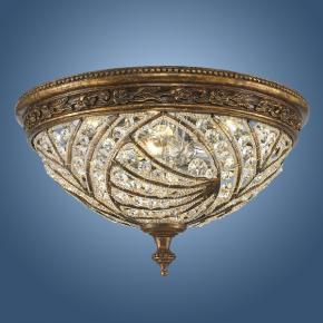 фото Светильник потолочный Frances II WE312.04.507