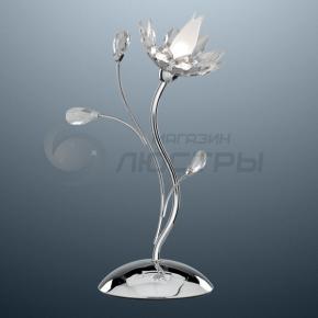 фото Настольная лампа  Hibiscus A1882LT-1CC