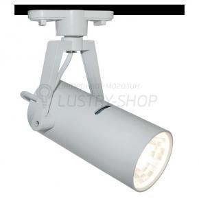 фото Трековый светильник Arte Lamp Track Lights A6210PL-1WH