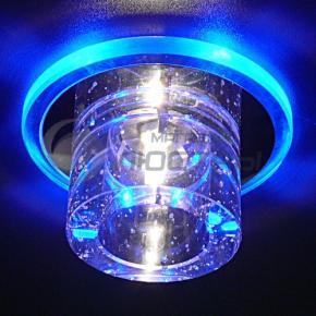 фото Точечный светильник N4/R синий