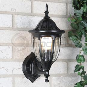 фото Светильник уличный NLG9908-В черный