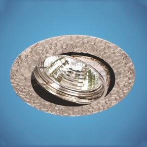 фото Точечный светильник 625 SN (сатин никель)