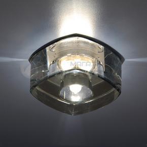 фото Точечный светильник 8171 ВL (черный)
