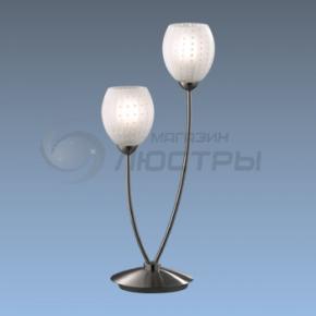 фото Настольная лампа  Raina 1427/2T