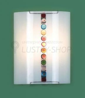 фото Настенный светильник Конфетти CL921302