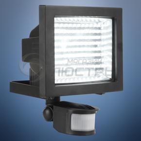 фото Прожектор Radiator 34101S с датчиком движения