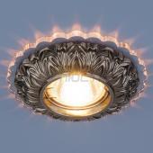 фото Точечный светильник 6026 MR16 GD бронза