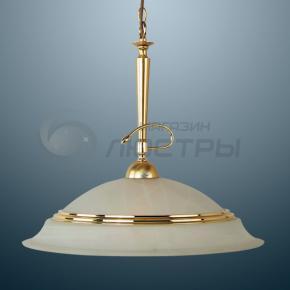 фото Светильник подвесной  Dafna A3542SP-1PB