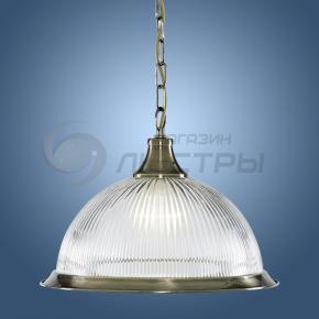 фото Светильник подвесной American Diner A9366SP-1AB