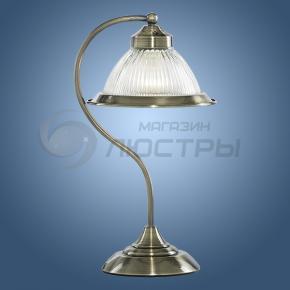 фото Настольная лампа American Diner A9366LT-1AB