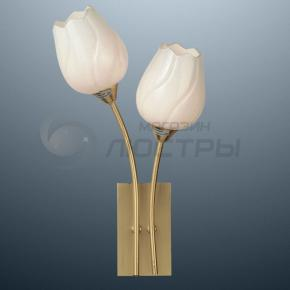 фото Бра Tulip A8292AP-2PB