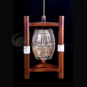 фото Подвесной светильник Н Ковка 6091/1 H-W