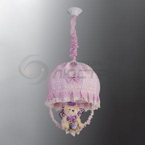фото Подвесной светильник  Н Детство 2-9768-1-PK E27