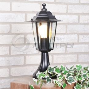 фото Светильник уличный на грунт NX9701 3S черный