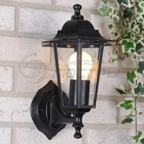 фото Светильник уличный NX9701 3U черный