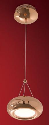 фото Подвесной светильник светодиодный Citilux Орбита Медь CL707112