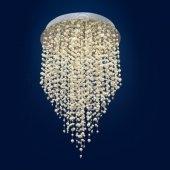 фото Люстра Водопад 1-1048-10-CR GU10 LED