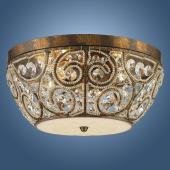 фото Настенно-потолочный светильник Rosalia WE315.04.507