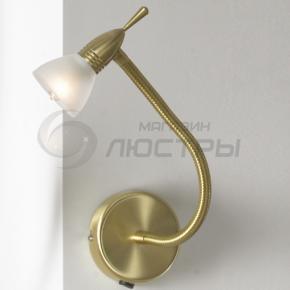 фото Настенный светильник Venezia LSL-0300-01