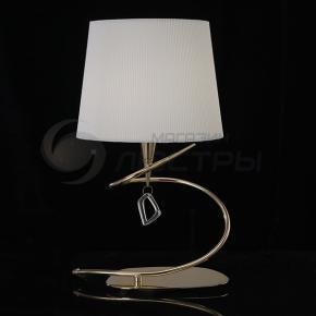 фото Интерьерная настольная лампа Mara _1630