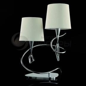 фото Интерьерная настольная лампа Mara _1651