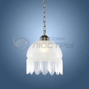 фото Светильник подвесной Victoriana A3191SP-1AB