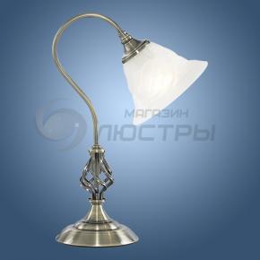фото Настольная лампа  Cameroon A4581LT-1AB