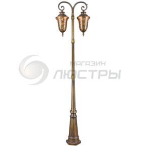 фото Светильник уличный Luxus 1495-2F