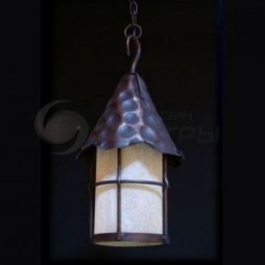 фото Подвесной светильник Н Ковка MD036-1P BR