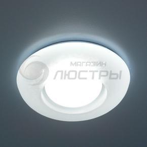 фото Точечный светильник 1783 WH (белый)